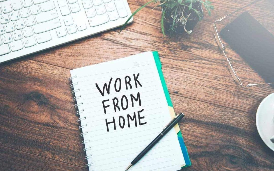 Conversation with Dr. Ravi Kiron: Work from home (WFH) in the New World