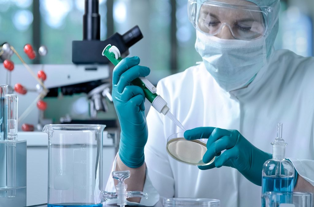 Mitigating US Dependence On China For Biopharmaceutical APIs & Drugs