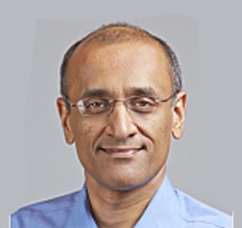 Vishal Singal