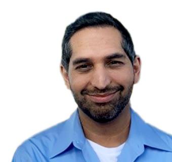 Dr. Khalid Shah