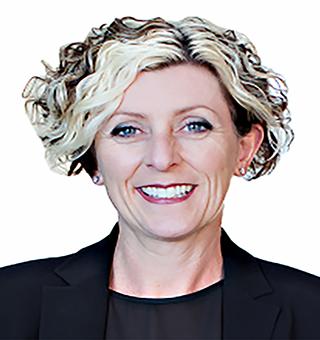Dr. Alison Moore